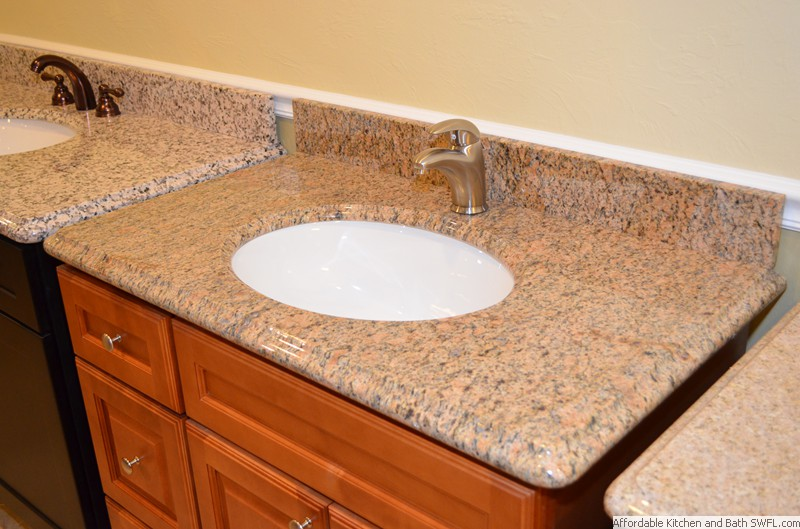 Best Price Granite Countertops And Installation In Fort Myers. Delightful Ideas Gl Bathroom Sinks Countertops
