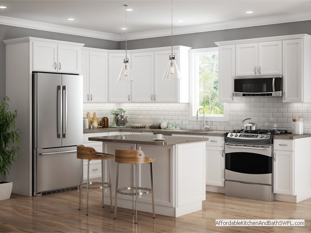 Affordable Kitchen and Bath, Fort Myers, Florida