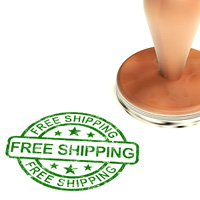 Free Shipping Nationwide Lower 48 States
