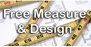 Free Kitchen Measurement and Design