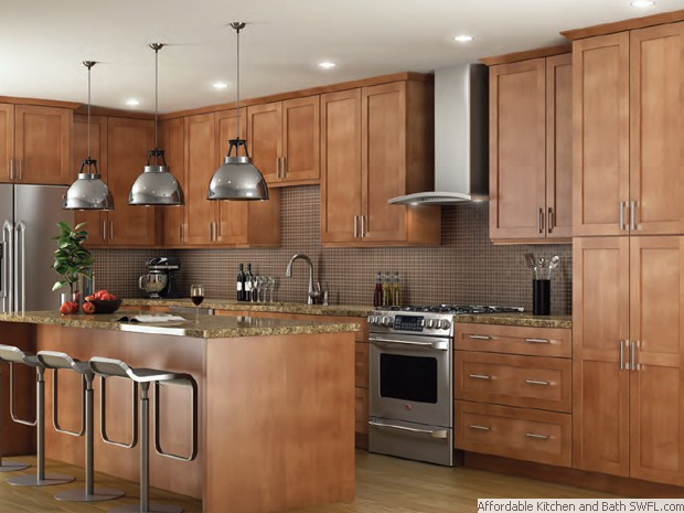 Affordable kitchens and cabinets fort myers florida for Kitchen cabinets fort myers